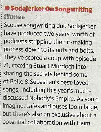 Guardian Guide May 23, 2015