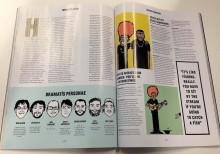 Esquire article