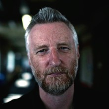 Billy Bragg