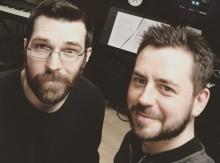 Brian and Simon of Sodajerker