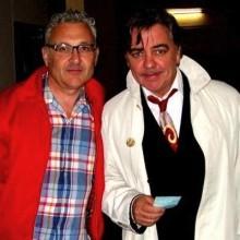Clive Langer and Steve Allen